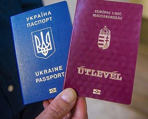 Объединить всех украинцев: Стефанчук объяснил необходимость двойного гражданства