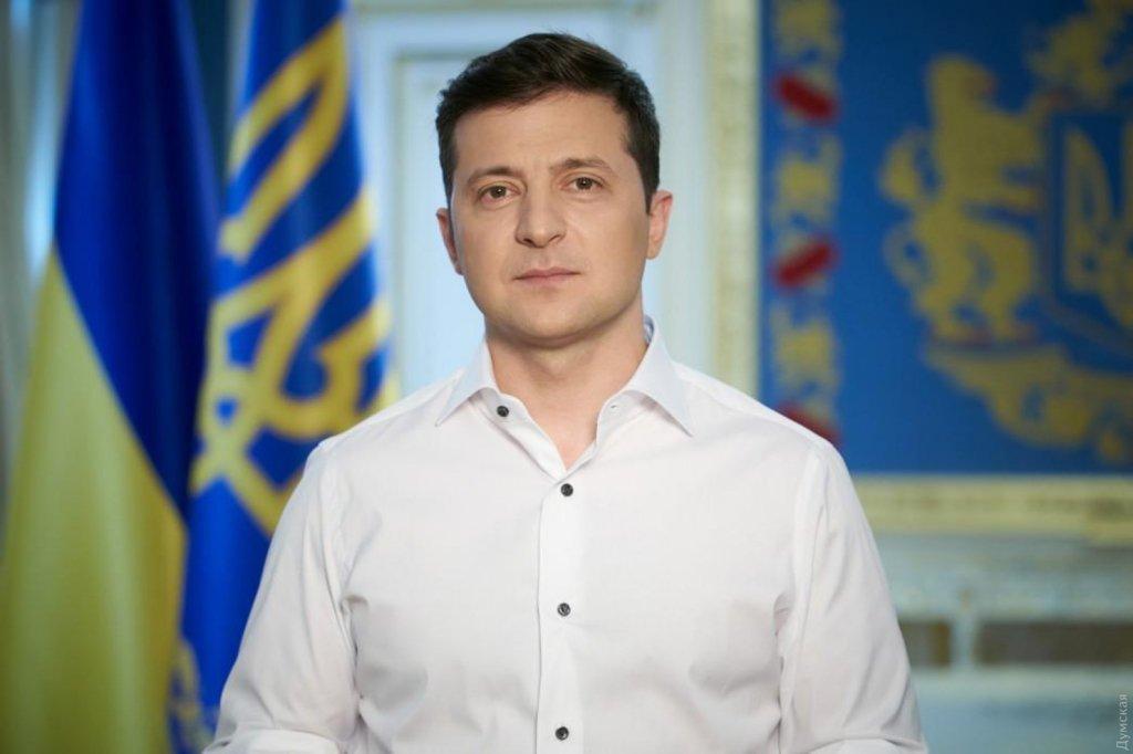 Медведчук- Зеленскому:Утвержденный вами меморандум с МВФ передал западу всю полноту управления Украиной в экономической, социальной и гуманитарной сферах