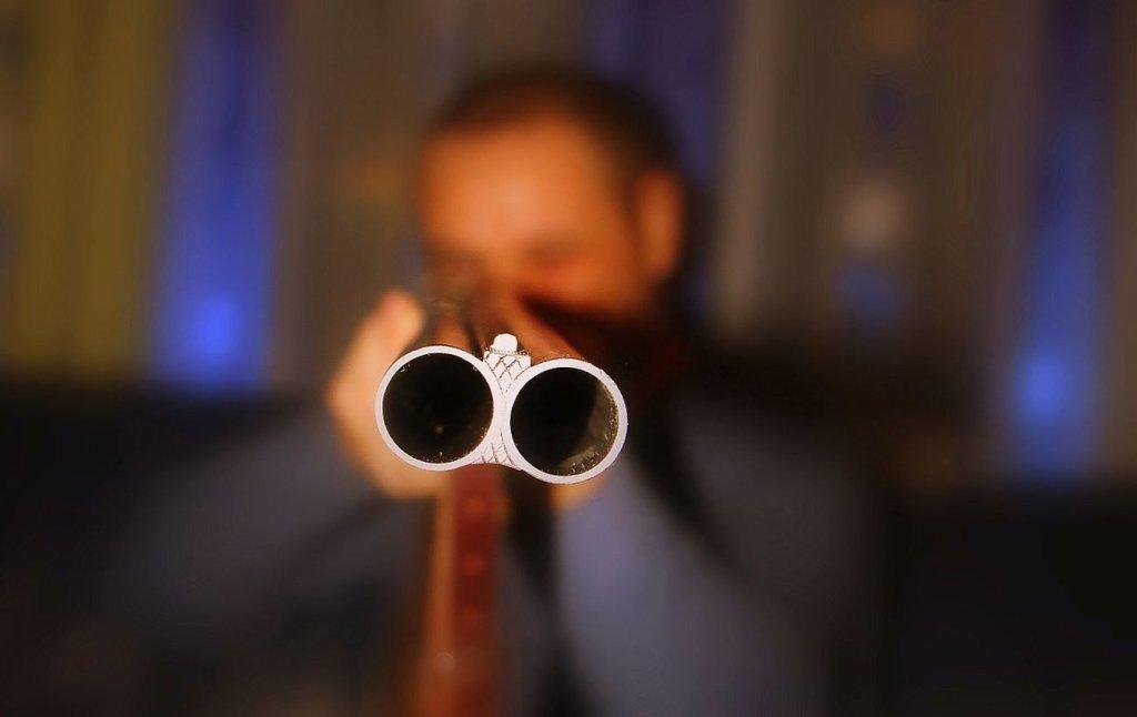 Під Києвом підліток застрелив ветерана АТО: деталі трагедії
