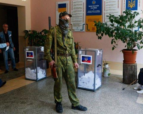 »Референдум» на Донбассе: во что за 6 лет Россия превратила Донецк и Луганск