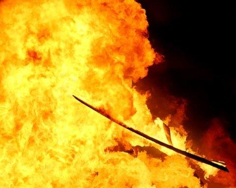 На оккупированном Донбассе прогремел взрыв, есть погибшие и раненые