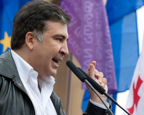 Грузия приняла жесткое решение в отношении Украины из-за назначения Саакашвили