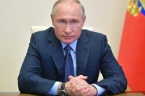 Так низко еще не падал: рейтинг доверия россиян к Путину рекордно обвалился
