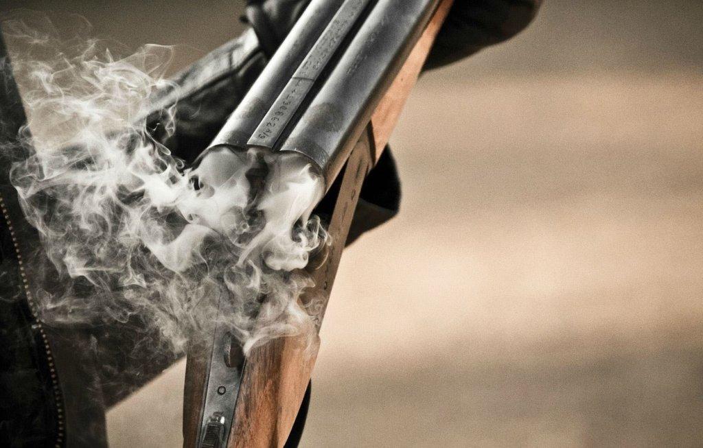 В Житомирській області підліток взяв рушницю у батька і застрелився