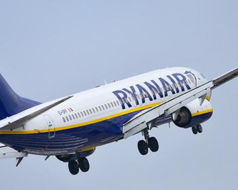 Ryanair возобновляет полеты из Украины: появились маршруты и даты рейсов