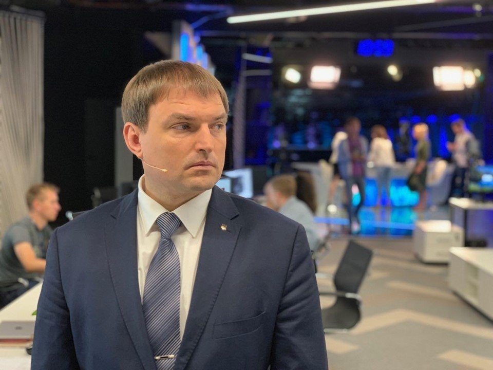 »Пленки Деркача» или Мельниченко наших дней