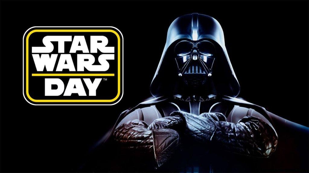 """День """"Зоряних воєн"""" 2021: що це за свято"""