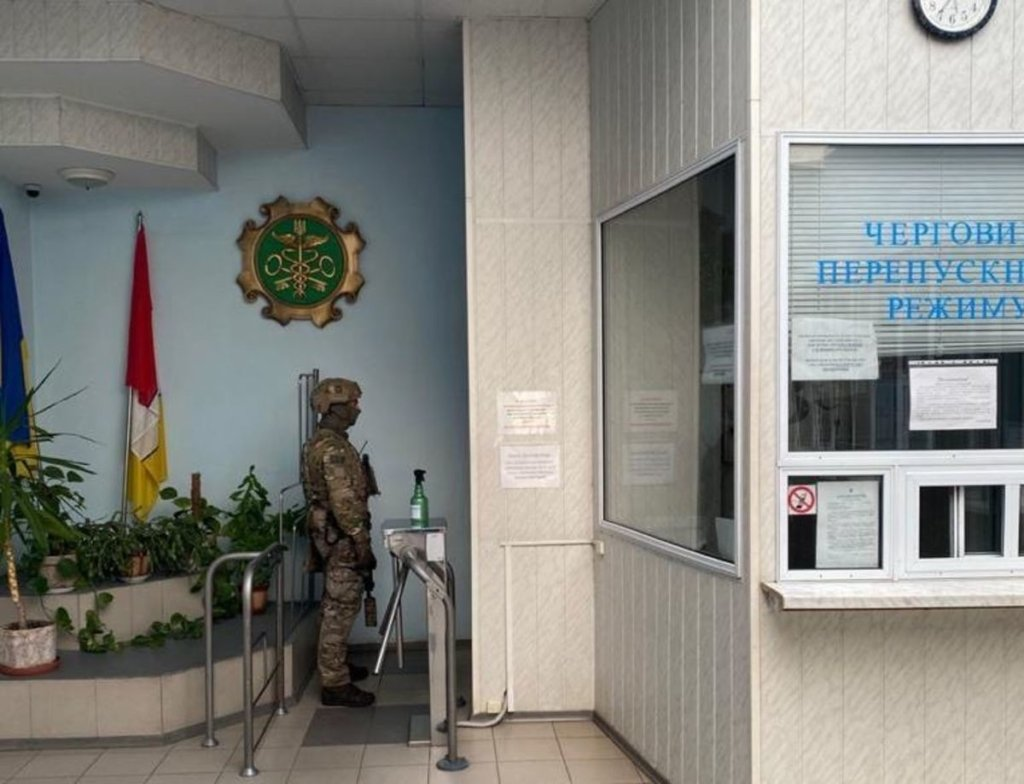 Руководство Одесской таможни организовало масштабную коррупционную схему:все подробности