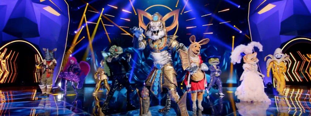 """Канал """"Україна"""" запускає шоу The Masked Singer для українського глядача"""