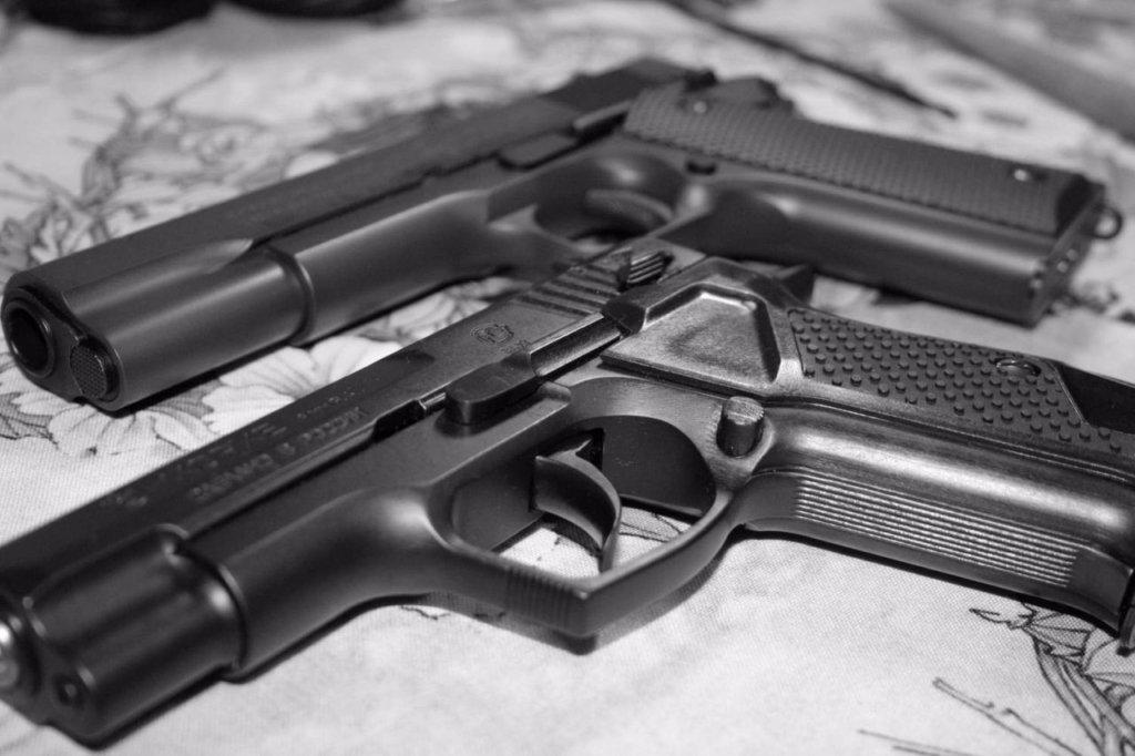 В Кривом Роге расстреляли прокурора: первые подробности ЧП
