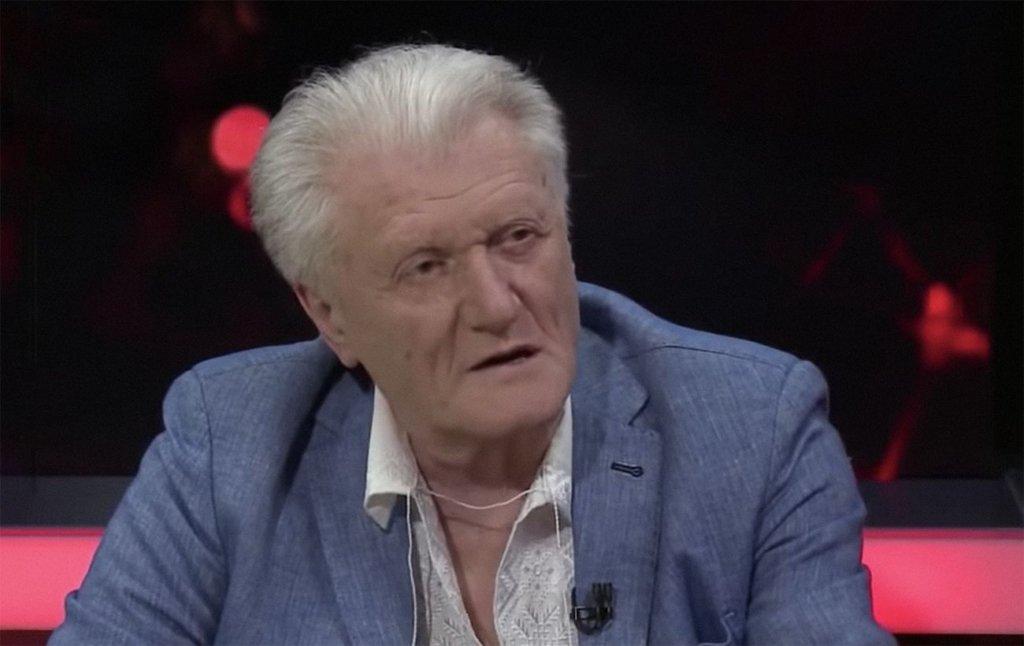 Не террористы: Рыбчинский заявил, что на Донбассе воюют войска РФ