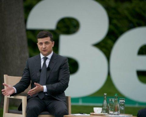 Пресс-конференция Зеленского по итогам года работы: самое интересное