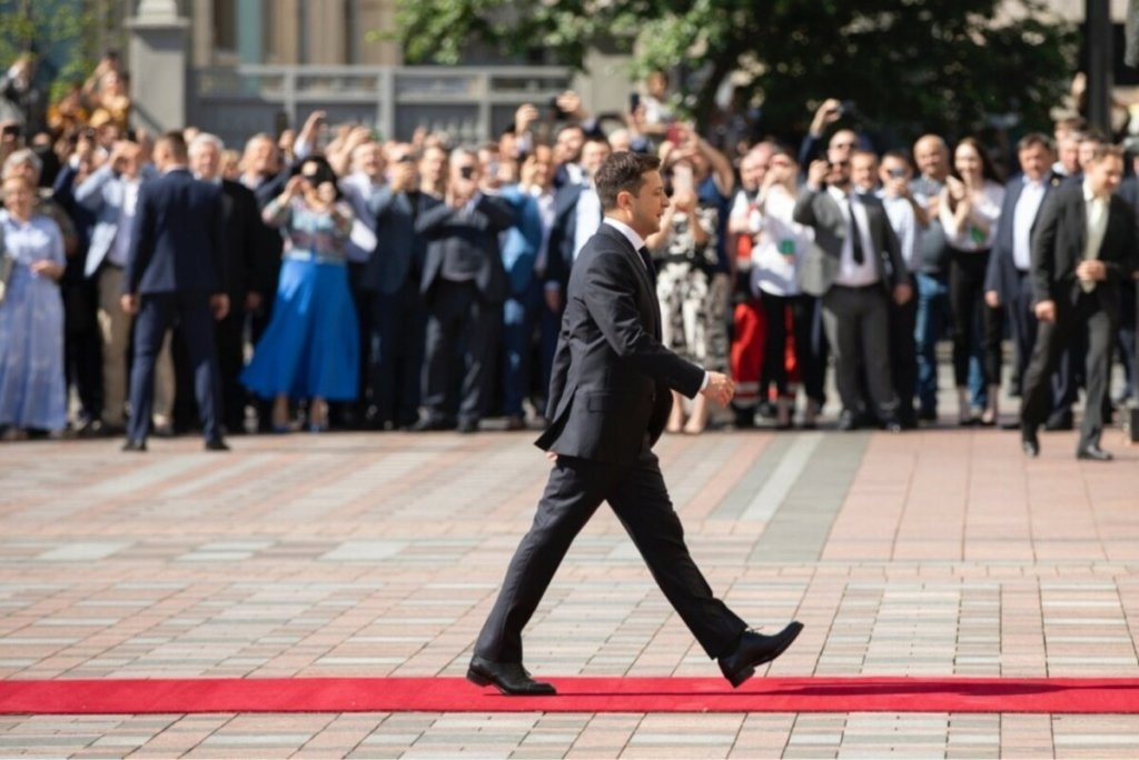 Рік президентства: скільки обіцянок насправді виконав Зеленський