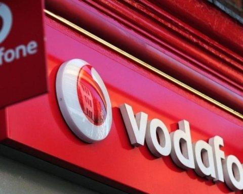 Vodafone объяснил отсутствие мобильной связи в «ЛНР»