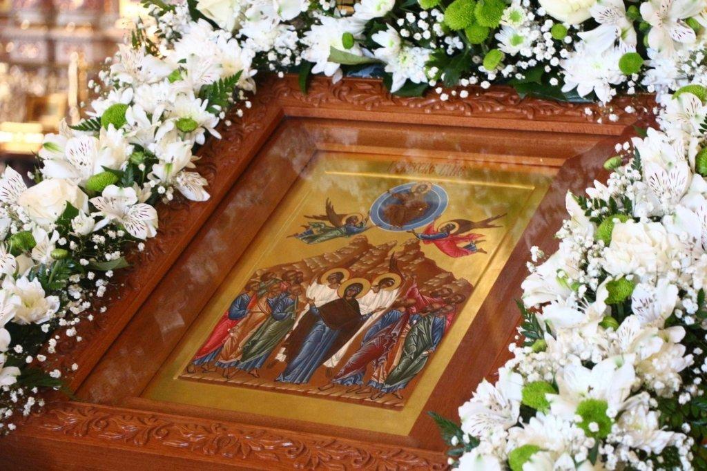 Когда Вознесение Господне 2020 в Украине: названа дата