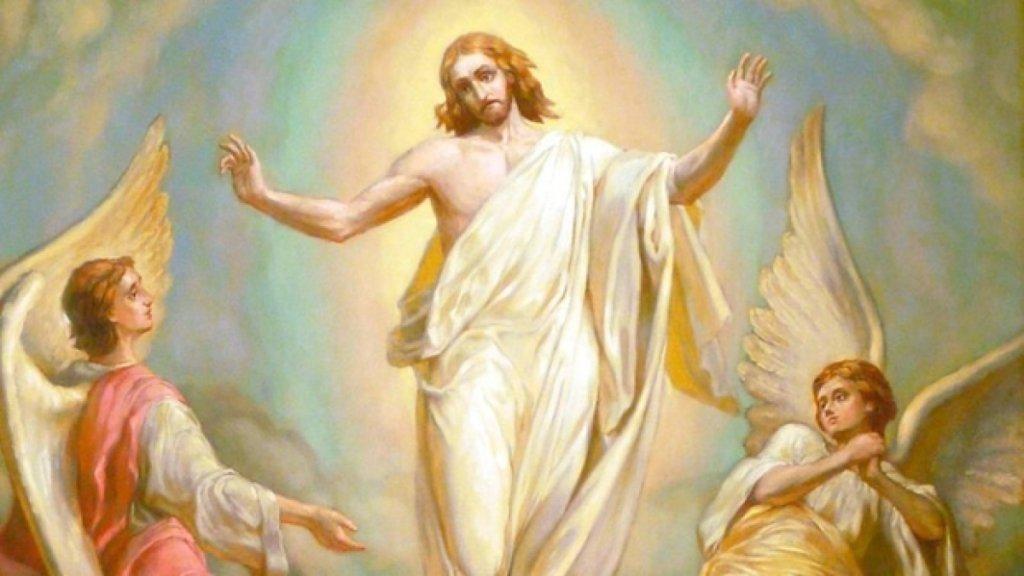 Вознесіння Господнє 2020: гарні привітання у смс для друзів та родичів