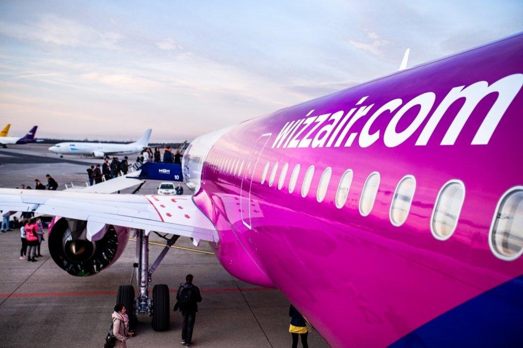 Три авиакомпании заявили о возобновлении рейсов из Украины