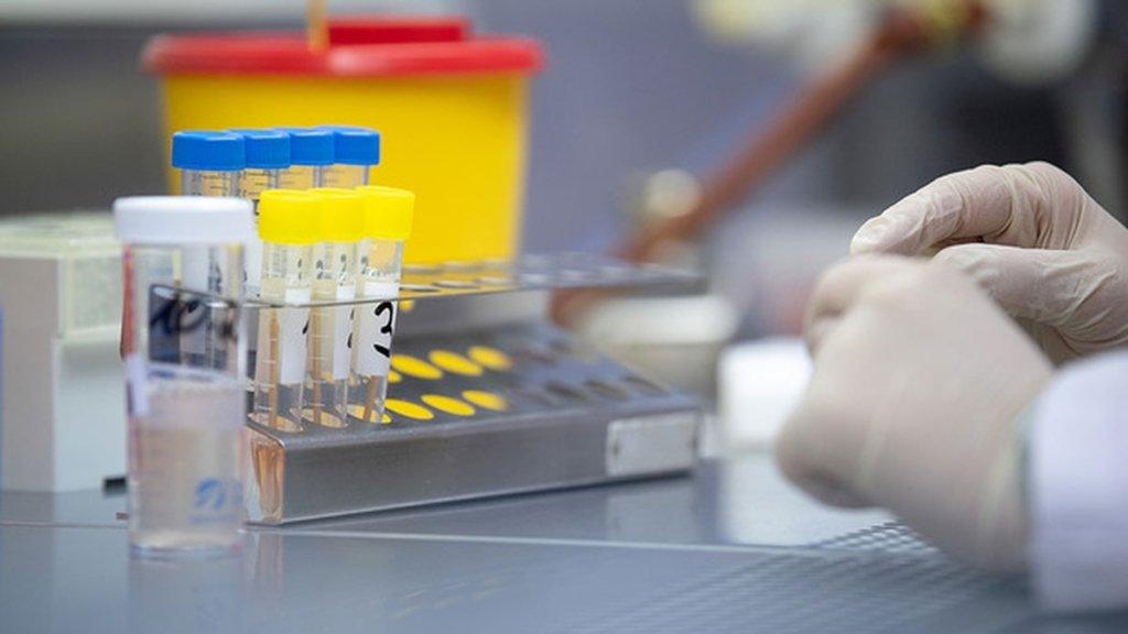 Количество больных резко возросло: статистика распространения коронавируса в Украине на 5 июня