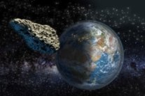 На Землю летит смертоносный астероид: названа дата «контакта»
