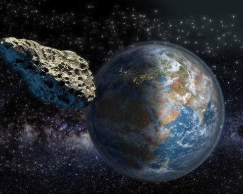 """На Землю летить смертоносний астероїд: названо дату """"контакту"""""""