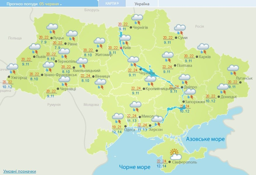 Синоптик назвала четкую дату, когда в Украину придет настоящее лето
