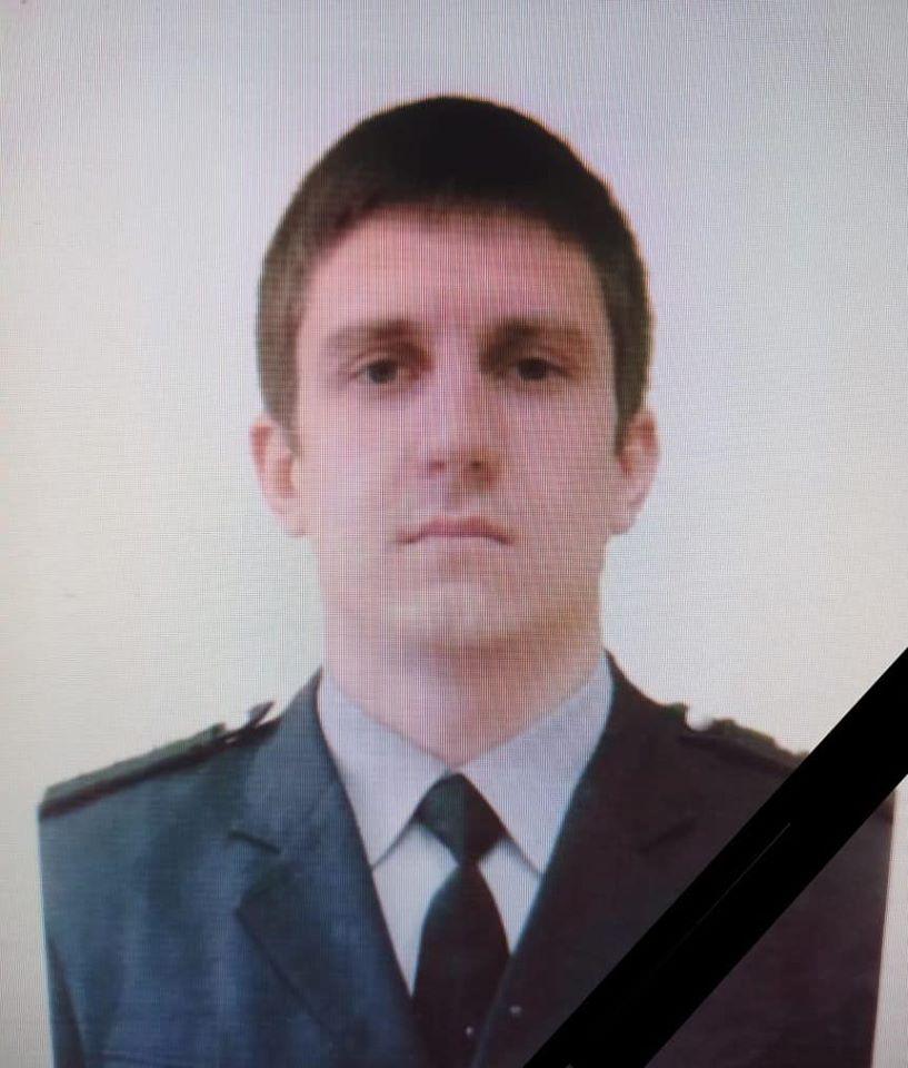 В поліції розкрили подробиці загибелі копа в Дніпрі