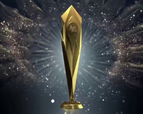 Названы победители премии «Золотая Жар-Птица»: кто получил «Золотое перо»