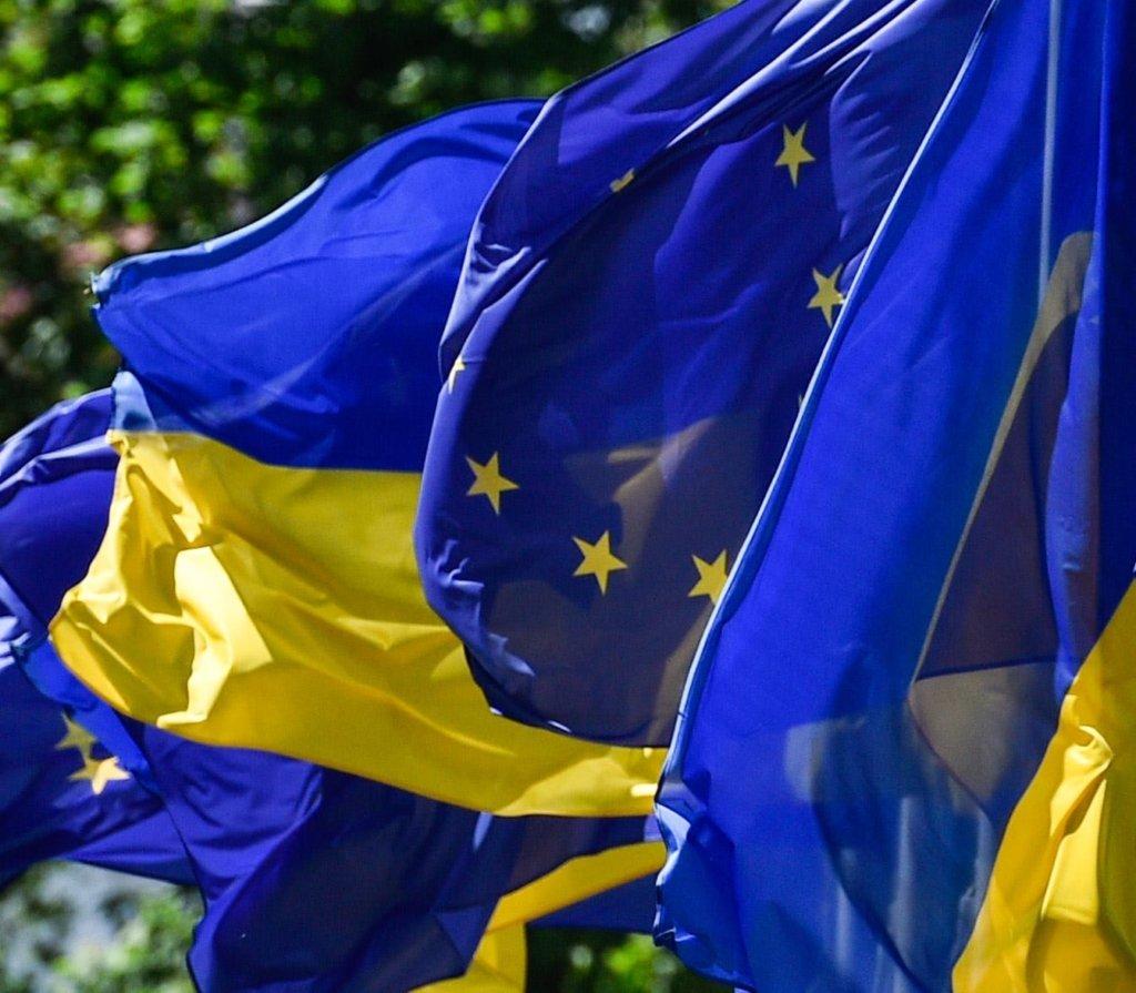 Україна готує важливий крок до прискорення асоціації з ЄС