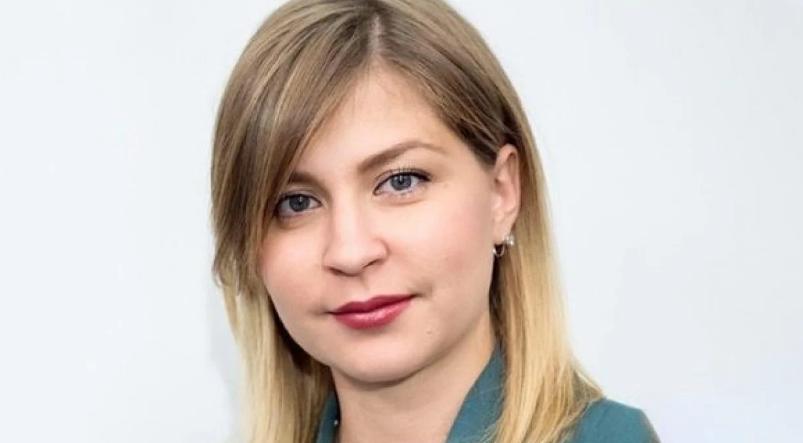 Рада обрала нового віце-прем'єра: що відомо про Ольгу Стефанишину
