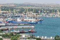 У Криму заявили про загрозу судноплавству: канал в Керчі зникає