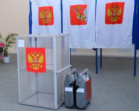 Голосование по поправкам в Конституцию РФ назначено на 1 июля — Путин