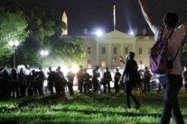 Вбивство афроамериканця у США: потужні протести дісталися Вашингтону