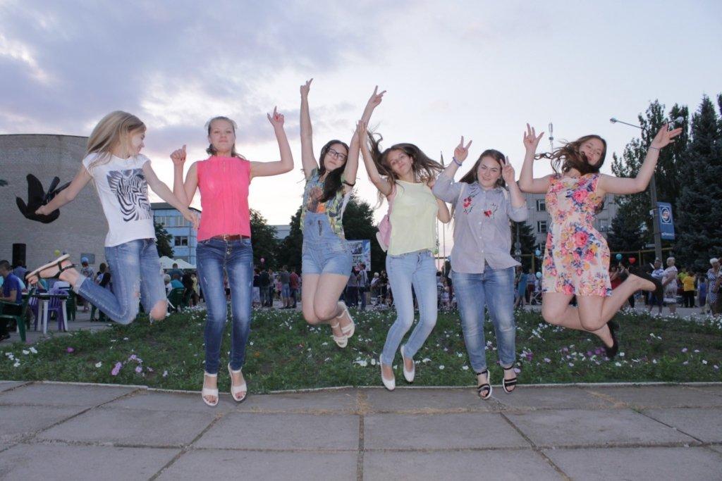 День молоді 2020: красиві привітання і листівки до свята