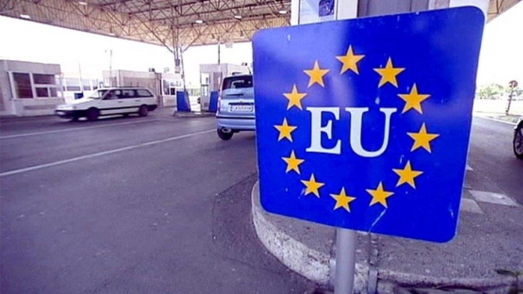 Євросоюз повністю відкриє кордони 1 липня