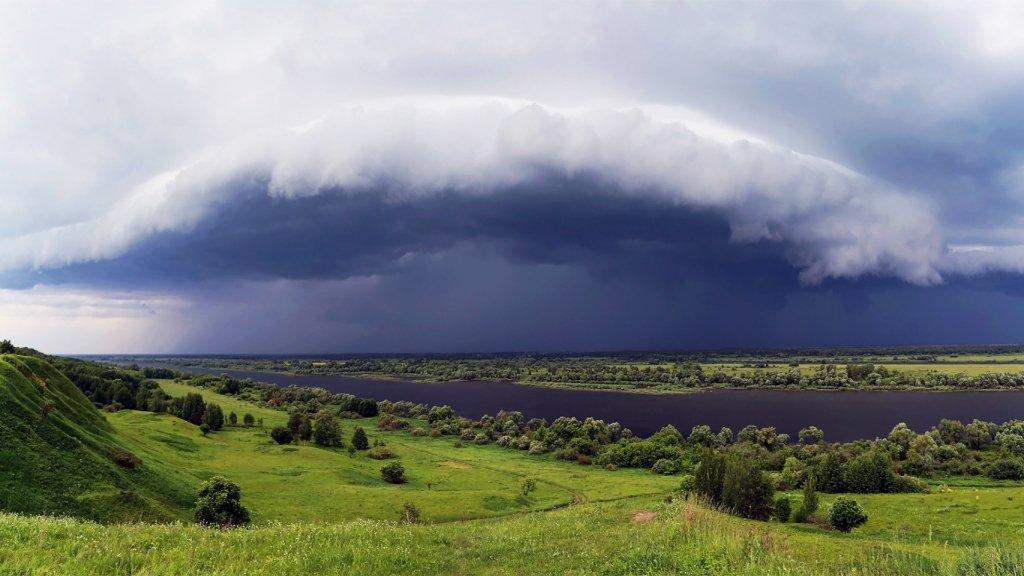 В Украину придут грозы: где будет плохая погода