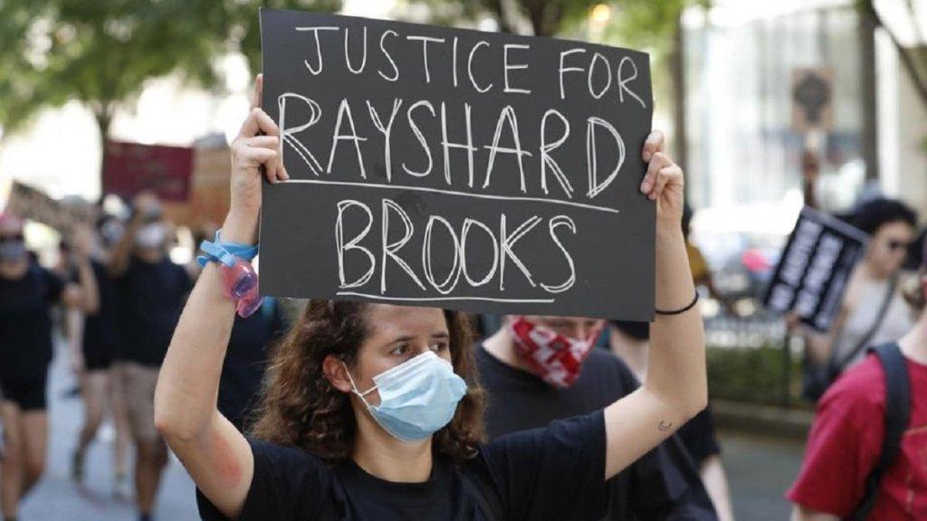 В США піднялася нова хвиля протестів після вбивства поліцейським другого афроамериканця
