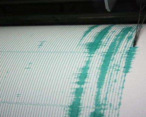 У Монголії на кордоні з Росією стався потужний землетрус: подробиці