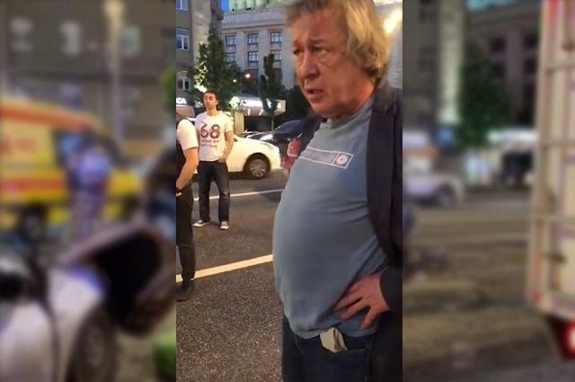 Смертельна ДТП з Єфремовим: усі подробиці, фото та відео