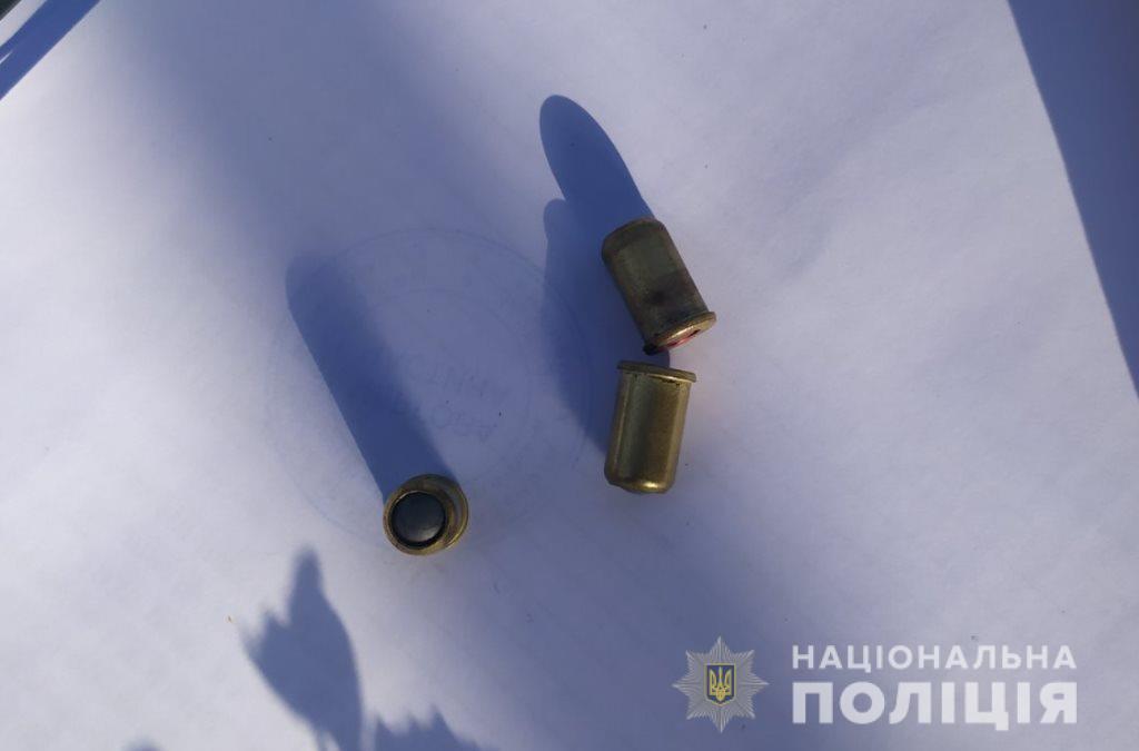 Депутат жорстоко побив 12-річну дитину та нарвався на кулю: деталі НП під Києвом