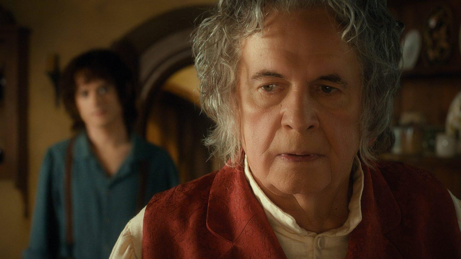 """Помер актор, який зіграв Більбо Беггінса у """"Володарі кілець"""""""