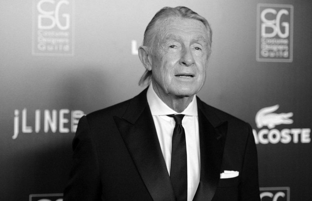 Помер режисер «Привида опери» і фільмів про Бетмена – Джоел Шумахер