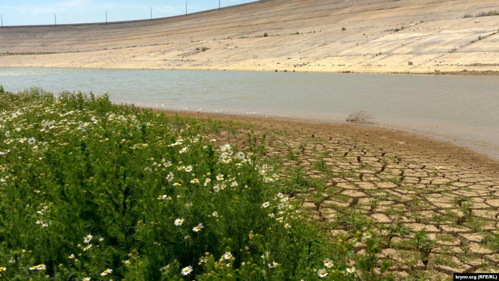 Екологічна катастрофа в Криму 5