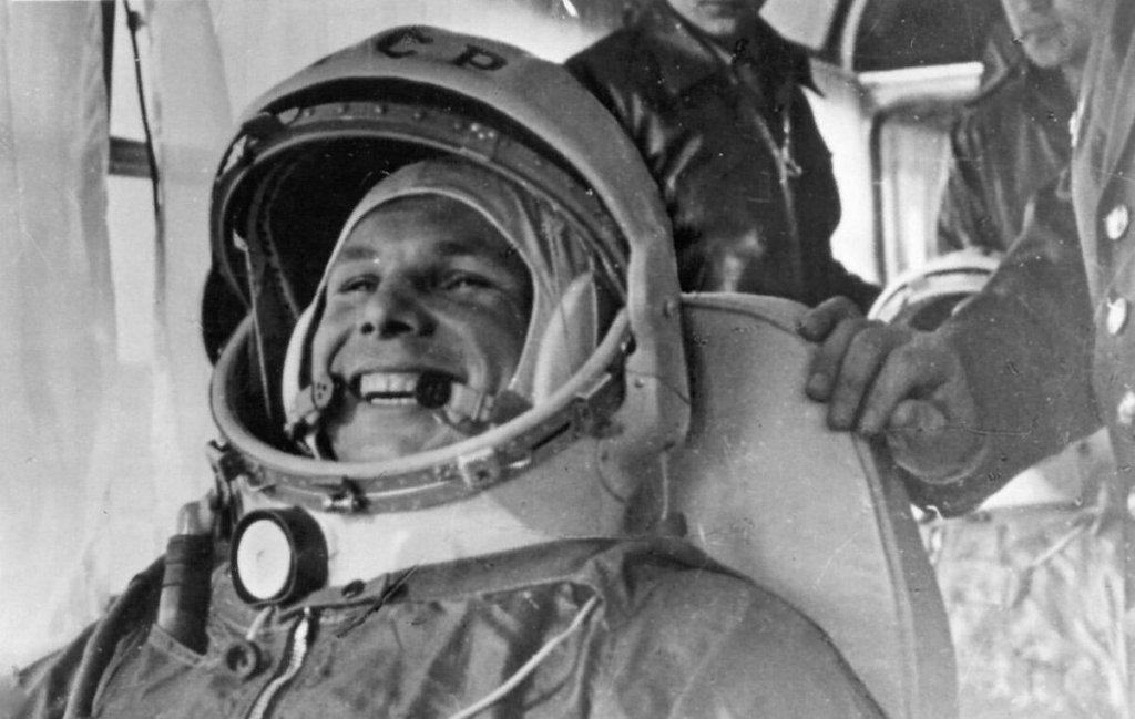 """Помер легендарний конструктор, який """"відправив"""" Гагаріна у космос"""