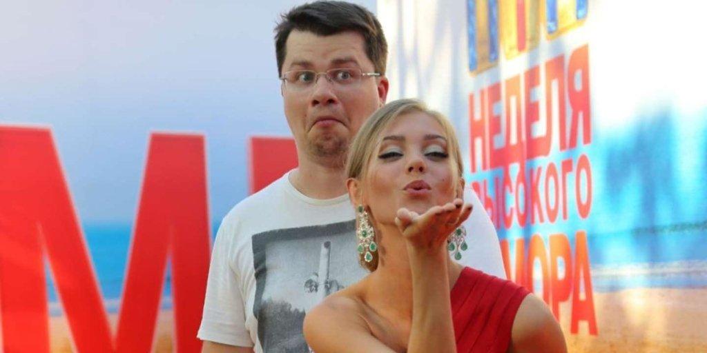 Розлучення Харламова і Асмус виявилося фейком: неочікувані подробиці