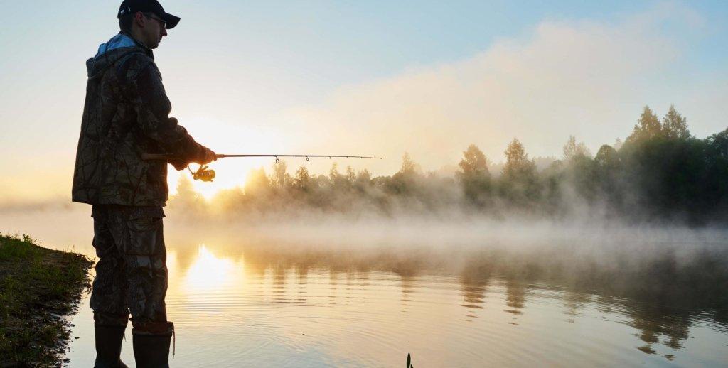 Лунный календарь рыболова на июнь: когда будет лучшая рыбалка