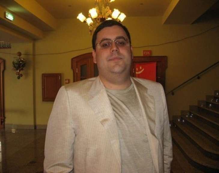 Атака на Миколаївський глиноземний завод: як екорейдер Куфтирєв став пішаком у грі Льовочкіна