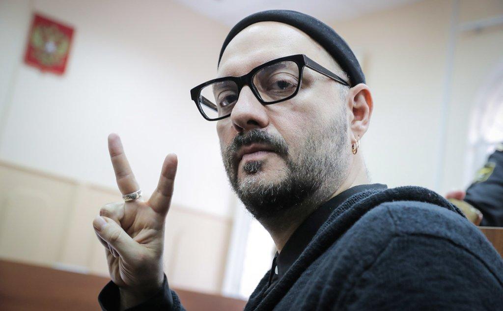 Режисеру Серебреннікову винесли вирок: у чому його звинуватили