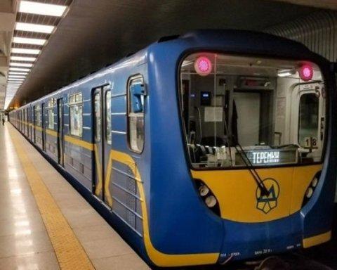 Ляшко предупредил, метро в Киеве могут закрыть