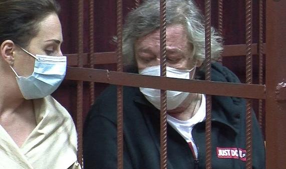 """""""Немає більше ніякого Єфремова"""":  актор записав відеозвернення після смертельної ДТП"""
