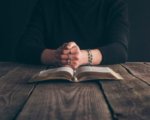 Духів день: найсильніші молитви цього дня